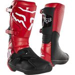 _Fox Comp Boots Red Flame | 25408-122 | Greenland MX_