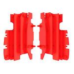 _KTM SX 16-.. EXC 17-.. Husqvarna FC/TC 16-.. FE/TE 17-.. Radiator Louver Kit Orange 16 | 8457900001 | Greenland MX_