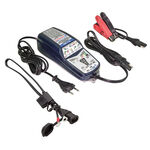 _Tecmate Optimate 4 Dual Battery Charger | TM-340 | Greenland MX_
