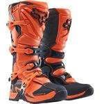 _Fox Comp 5 MX Youth Boots Orange | 16449-009 | Greenland MX_