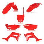 _Acerbis Honda CRF 110 F 19-21 Plastic Full Kit | 0024606.110-P | Greenland MX_