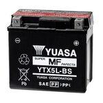 _Yuasa battery free maintenance ytx5l-bs | BY-YTX5LBS | Greenland MX_