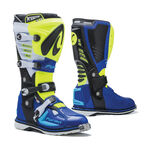_Forma Predator 2.0 Boots Yellow Fluo/White/Blue   FORC520-789811-P   Greenland MX_