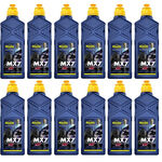 _Putoline 2 Strokes MX 7 Oil 12 Lt   PT70275-12   Greenland MX_