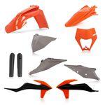 _Acerbis KTM EXC/EXC F 20-.. Plastic Full Kit   0024054.553.021-P   Greenland MX_