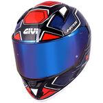 _Givi 50.6 Sport Deep Helmet | H506FEPLR | Greenland MX_