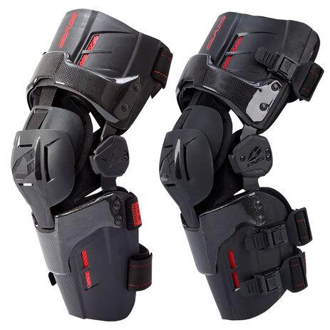 _EVS RS 9 Pro Carbon Knee Brace pair | RS9P | Greenland MX_