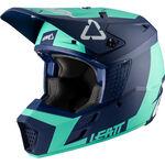 _Leatt GPX 3.5 Kid Helmet | LB1020001850-P | Greenland MX_