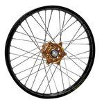 _Talon-Excel front wheel KTM SX 85 12-.. 17 x 1.40 Gold-black   TW901HGBK   Greenland MX_