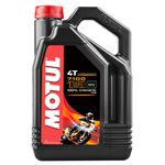 _Motul Oil  7100 10W60 4T 4L. | MT-104101 | Greenland MX_