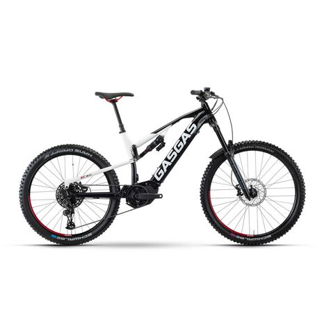 _Gas Gas Enduro Cross 9.0 Electric Bike | 4700000900 | Greenland MX_