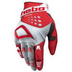 _Hebo Strike Pro Gloves Red | HE1237R | Greenland MX_