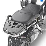 _Givi Specific Rear Rack in Aluminium for Monokey Case BMW R 1250 GS 19-21 | SRA5108B | Greenland MX_