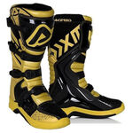 _Acerbis X-Team Boots Gold/Black | 0022999.329 | Greenland MX_