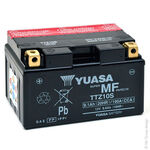 _Yuasa battery free maintenance TTZ10S-BS | BY-TTZ10SBS | Greenland MX_