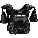 _Thor Guardian Roost Youth Deflector | 2701-0964-P | Greenland MX_