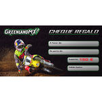 _Gift Voucher GreenlandMX 150    CHGMX-150   Greenland MX_