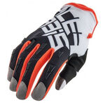 _Acerbis MX X2 Gloves Black/Withe | 0021631.315 | Greenland MX_