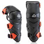 _Acerbis Impact Evo Knee Guards Junior | 0023918.323-P | Greenland MX_