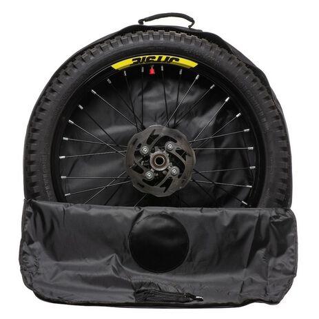 _Jitsie Solid Wheel Bag   JI21WBSO-7500-P   Greenland MX_