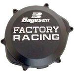 _Boyesen Clutch Cover Honda CRF 450 R 02-08 TRX 450 04-09 Black | BY-CC-06B-P | Greenland MX_