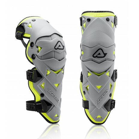 _Acerbis Impact Evo 3.0 Knee Guards | 0021608.290-P | Greenland MX_