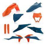 _Acerbis KTM EXC/EXC F 20-.. Plastic Full Kit | 0024054.243-P | Greenland MX_