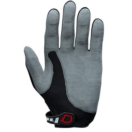 _Hebo Trial Nano Pro II Gloves Black | HE1159N | Greenland MX_