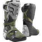 _Comp R Fox Boots Camo | 24011-027 | Greenland MX_