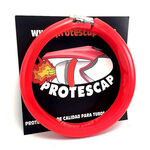 _Silencer Protector Protescap 34-41 cm (4 strokes) | PTS-S4T-RD-P | Greenland MX_