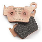 _KTM 04-16 Toyo Rear Brake Pads Brembo | 54813090300 | Greenland MX_