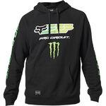 _Fox Monster Pro Circuit Pullover Fleece | 26563-001 | Greenland MX_