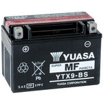 _Yuasa Battery Free Maintenance YTX9-BS | BY-YTX9BS | Greenland MX_