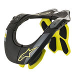 _Alpinestars BNS Tech-2 Neck Support | 6500019-155-P | Greenland MX_