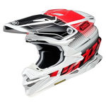 _Shoei Helmet VFX-WR Zinger TC-1 | VFXWRZTC10 | Greenland MX_