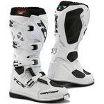 _TCX COMP EVO Boots White | 9660-BIAN-P | Greenland MX_