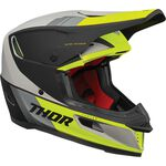 _Thor Reflex Apex ECE Helmet | 01106869-P | Greenland MX_