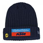 _Troy Lee Designs KTM Team Beanie | 715644370-P | Greenland MX_