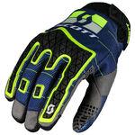 _Scott Enduro Gloves Blue/Yellow | 2643151054-P | Greenland MX_