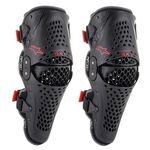 _Alpinestars SX-1 V2 Knee Protector | 6506321-13-P | Greenland MX_