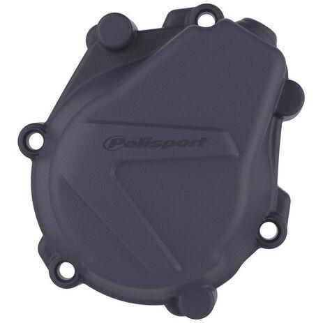 _Husqvarna FC 450/FS 450 16-18 Ignition Cover Protector Blue   8463900003   Greenland MX_