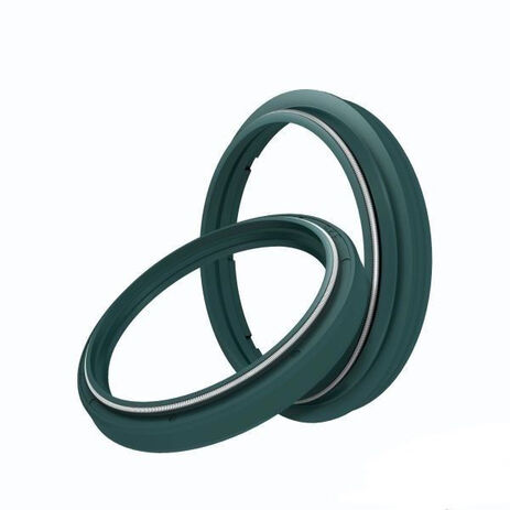 _SKF Trial Showa 39 mm Fork seal and fork dust seal kit | SK39S | Greenland MX_