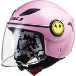 _LS2 Funny Mini OF602 Solid Youth Helmet   306021046-P   Greenland MX_