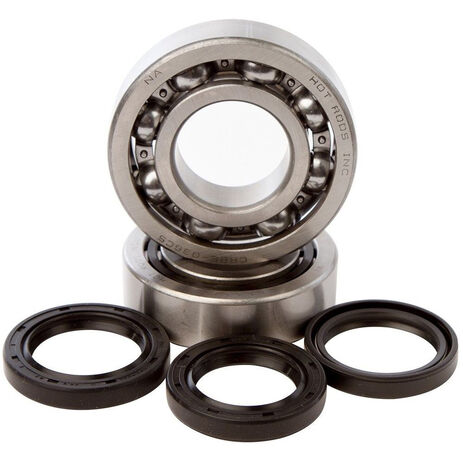 _Hot Rods Crank Shaft Bearing And Seals Honda TRX 450 ER/R 04-05 | K046 | Greenland MX_