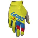 _Leatt GPX 3.5 Lite Gloves Lime/Blue   LB6018400700-P   Greenland MX_