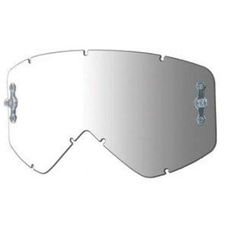 _Smith Fuel Replacement Lens Silver Mirror | FL1PM | Greenland MX_