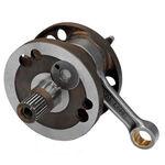 _Hot Rods Crankshaft Kawasaki KX 85 06-13 KX 100 06-11 | 4066 | Greenland MX_