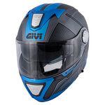 _Givi X.23 Sidney Protect Helmet | HX23FPCTB | Greenland MX_