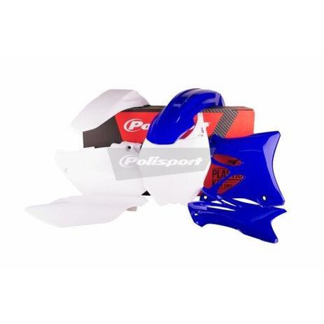_Polisport Yamaha YZ 125/250 06-14 Plastic Kit   90527   Greenland MX_