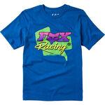 _Fox Youth Castr T-shirt | 24987-159-P | Greenland MX_